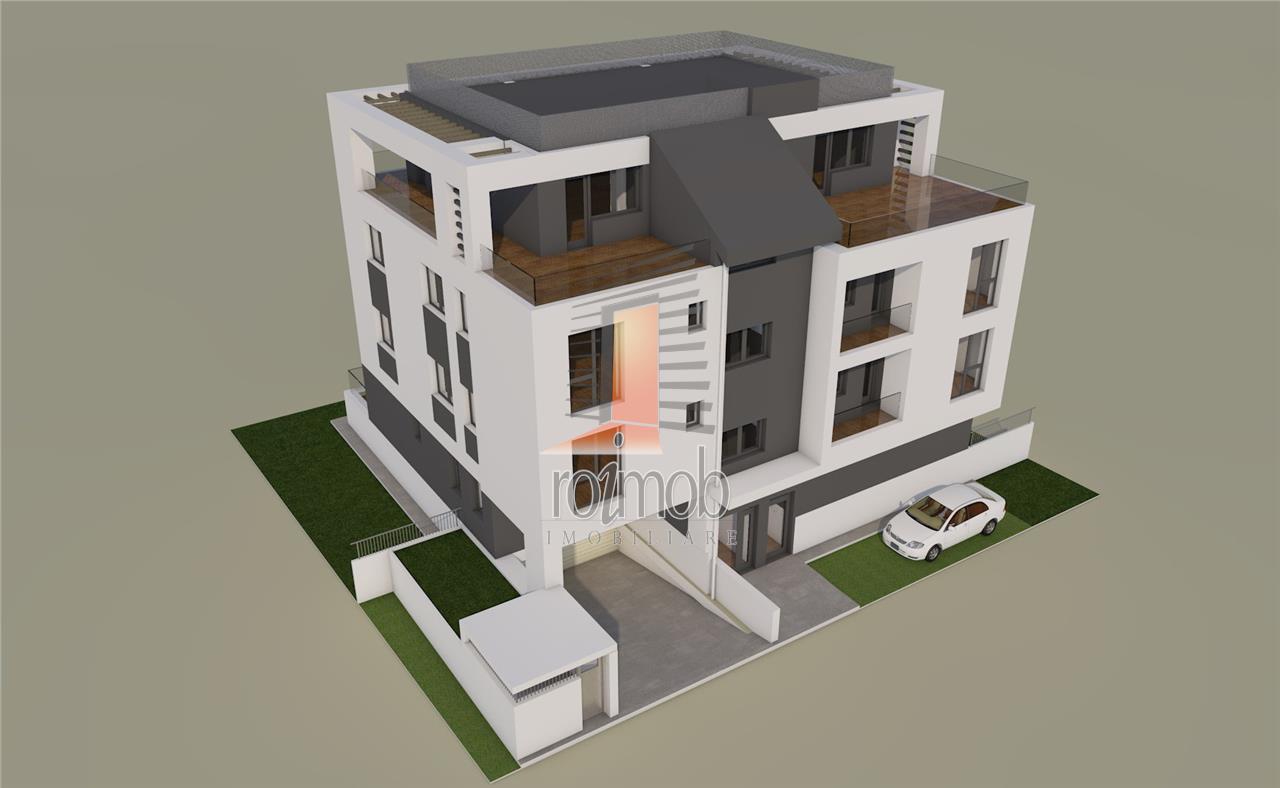 Vitan, 3 camere constructie 2021, D+P+2+3R cu lift. Comision 0%