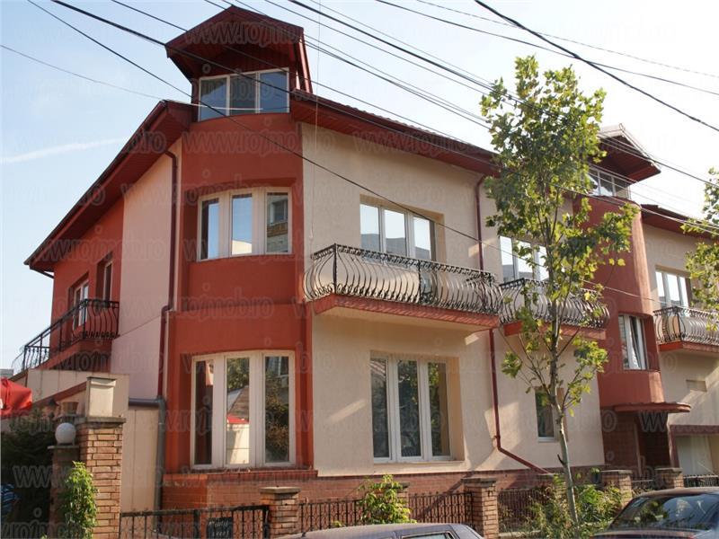 Vanzare Casa Bucuresti zona Baba Novac
