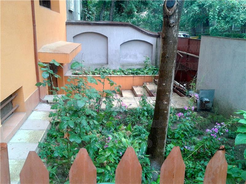 Inchiriere Casa Bucuresti zona Floreasca