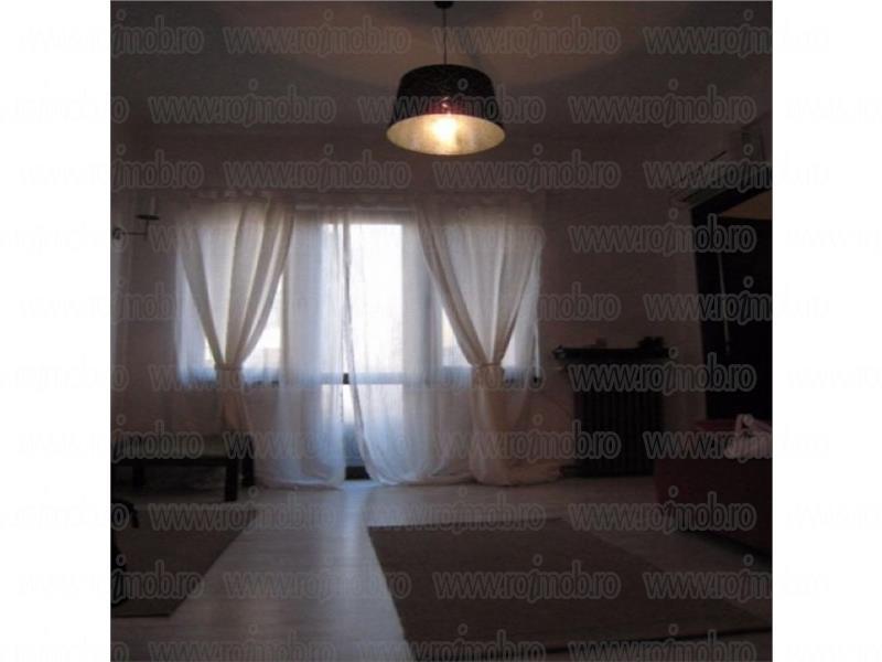 Vanzare Apartament 2 camere Bucuresti zona Dacia