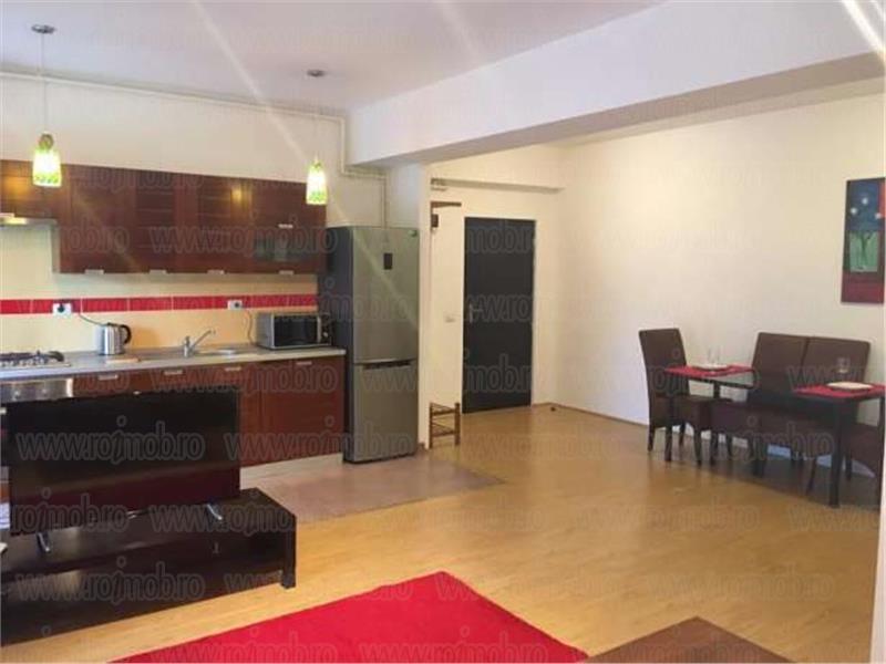 Inchiriere Apartament 2 camere Bucuresti zona Decebal