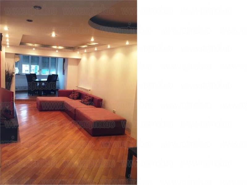 Inchiriere Apartament 2 camere Bucuresti zona Unirii
