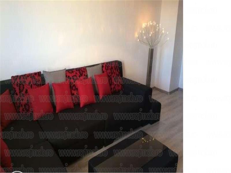 Inchiriere Apartament 2 camere Bucuresti zona Baneasa