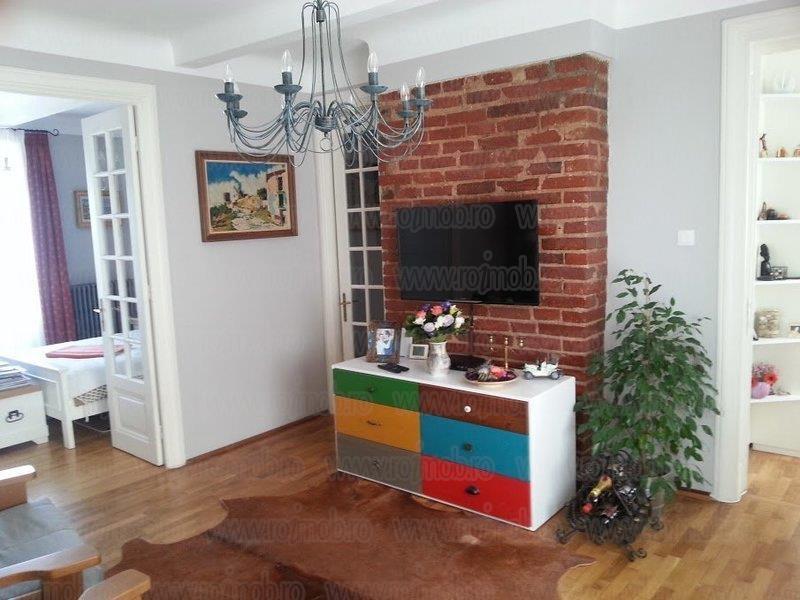 Inchiriere Apartament 2 camere Bucuresti zona Cismigiu