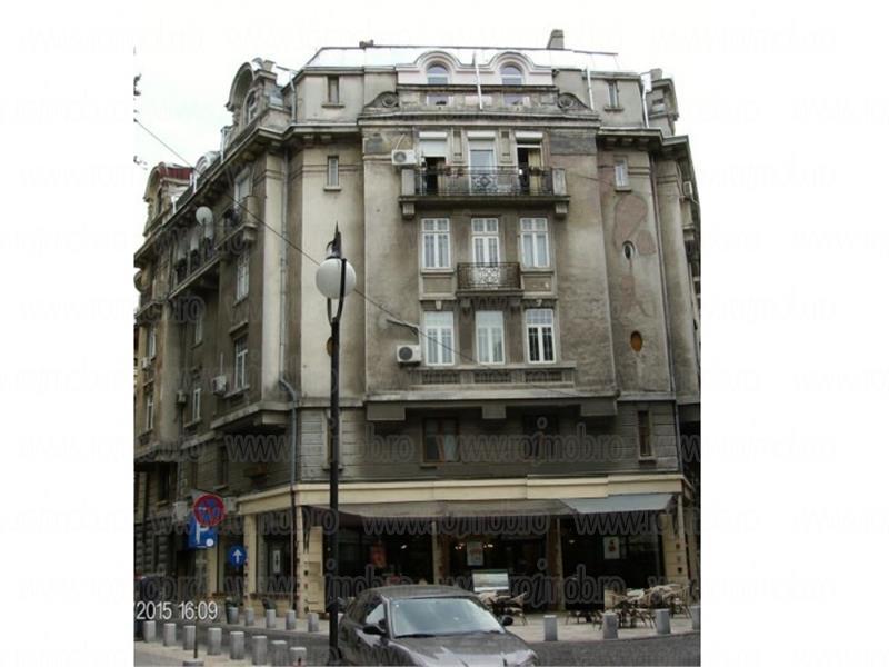 Vanzare Apartament 5 camere Bucuresti zona Calea Victoriei