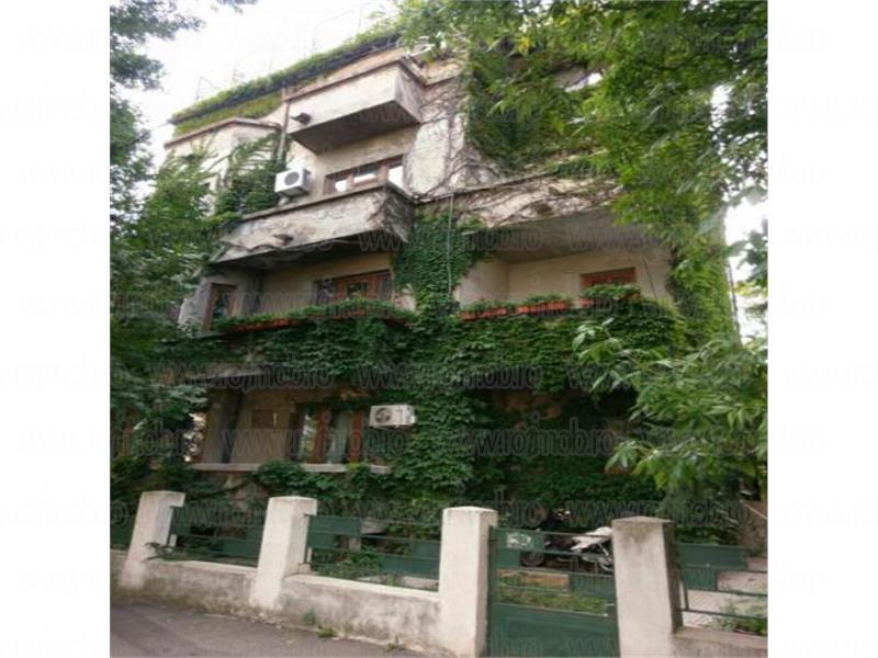 Vanzare Apartament 5 camere Bucuresti zona Dorobanti