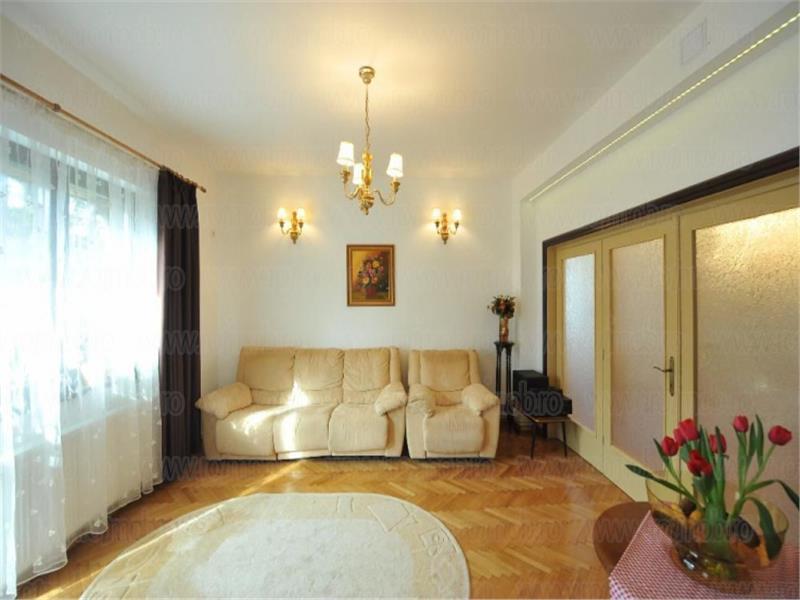 Vanzare Apartament 5 camere Bucuresti zona Floreasca