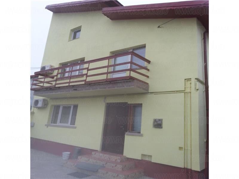 Inchiriere Casa Bucuresti zona Mihai Bravu