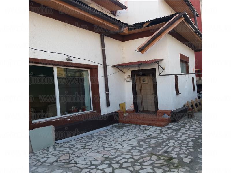 Vanzare Casa Bucuresti zona Stefan Cel Mare