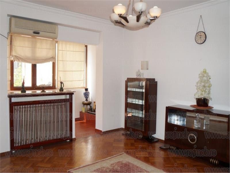 Vanzare Apartament 5 camere Bucuresti zona Dacia