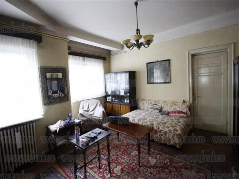 Vanzare Apartament 5 camere Bucuresti zona Mosilor