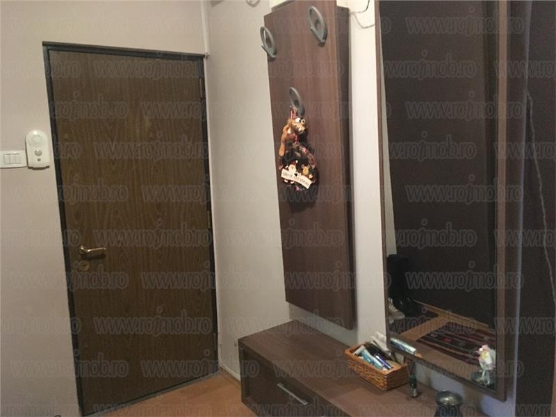 Vanzare apartament 3 camere, Vitan Mall, complet mobilat si utilat