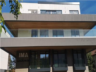 IMA Residence - Pipera
