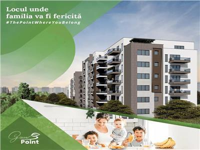 Green Point Basarabia