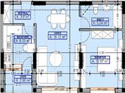 Apartament 2 Camere Prelungirea Ghencea - Safirului