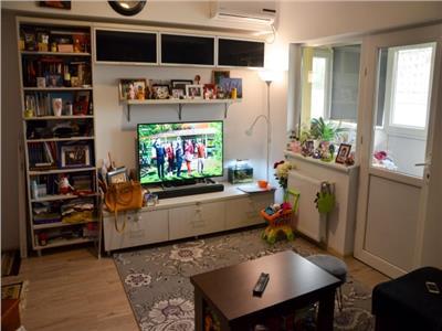 Apartament 3 camere duplex Dristor- Istriei et 5/6 partial mobilat