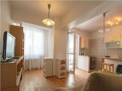 Apartament 2 Camere Decebal - Matei Basarab, Mobilat, Bloc 2009
