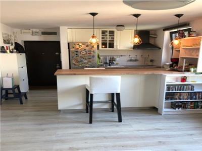 Apartament 2 camere, mobilat si utilat, Floreasca