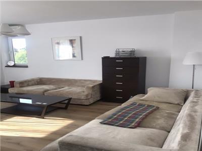 Vanzare apartament cu 2 camere in vila, Primaverii
