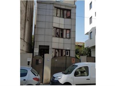 Inchiriere vila birouri, 12 camere, Kiseleff - Mihalache