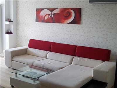 Inchiriere apartament 2 camere, Herastrau - North Area Lake View