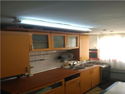 Apartament 2 camere in vila, etajul 2/P+2+Pod, zona Dorobanti