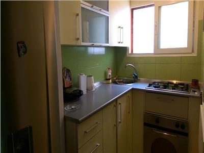 Apartament 2 Camere Dristor-Vitan, Mobilat, Utilat, Bloc Reabilitat