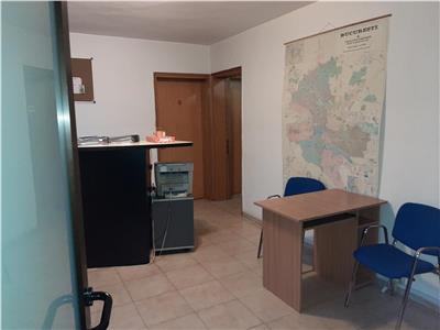 Spatiu birouri D+P, 6 camere, 160 mp, Domenii