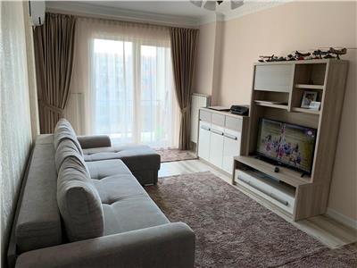 Apartament 2 Camere Mihai Bravu-Splai, Mobilat si Utilat, Bloc 2019