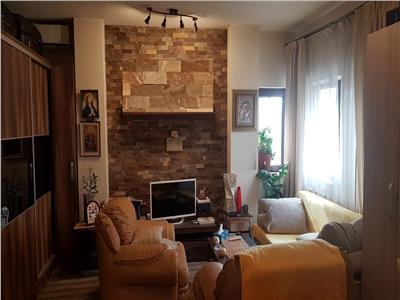 Nerva Traian apartament cochet in bloc nou, amenajat modern
