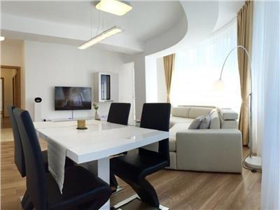 Apartament 3 camere,mobilat si utilat,constructie 2016,zona Unirii