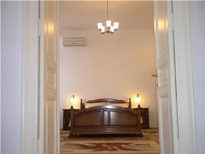 Apartament deosebit cu 2 camere inalte, Dorobanti - Floreasca