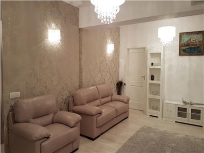 Apartament 3 Camere 1 Decembrie - Fetessti, Bloc 2018, Modern