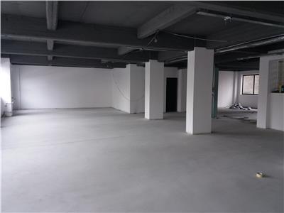 Dorobanti Perla, stradal, spatii birouri intre 200 si 600 mp