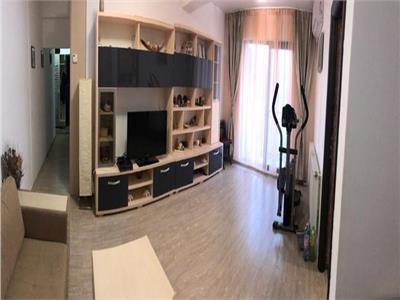 Apartament 3camere Boc nou Delea Noua,Mobilat utilat