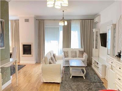 Ibiza Sol Pipera apartament premium 4 camere mobilat utilat 138 mp