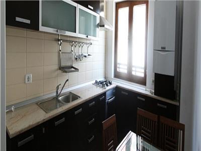 Sisesti Rezidenz Baneasa apartament finisaje premium 3 camere 2020
