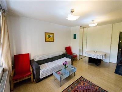Apartament 3 camere, mobilat si utilat, Sala Palatului