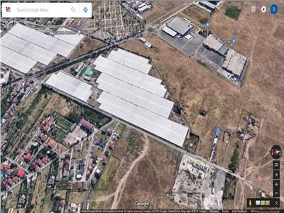 Drumul Binelui teren 2850 mp,  strada asfaltata, toate utilitatile