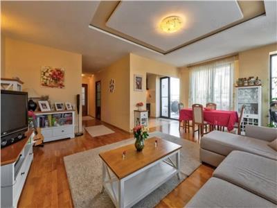 Pipera British School apartament 3 camere gama premium 114 mp