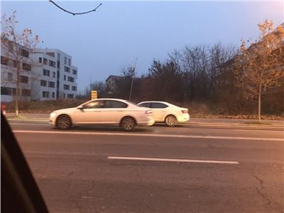 Baneasa Sisesti stradal teren 1200 mp urbanism P+4 etaje