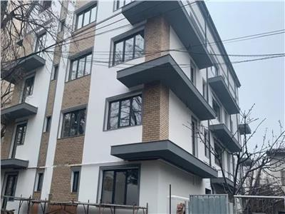 Piata Domenii apartament 3 camere finisaje lux 90 mp imobil 2020