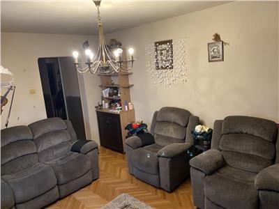 Apartament 3camere Ambrozie -Odobesti Mobilat-Utilat