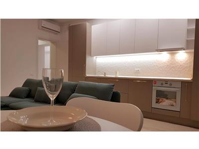 Inchiriere apartament 3 camere, Laguna Residence, parcare
