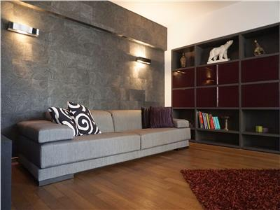 Inchiriere apartament lux, 2 camere, Dorobanti