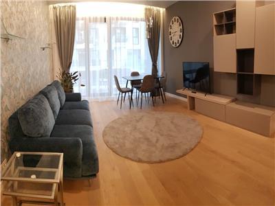 Apartament 2 camere, One Herastrau Plaza