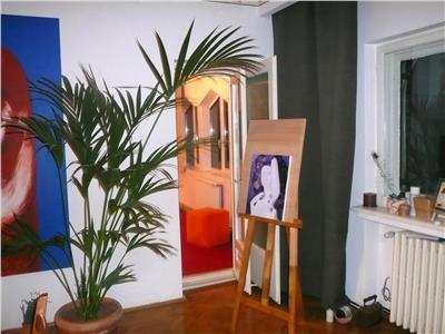 Inchiriere apartament 5 camere in vila, Floreasca - Parc Automatica