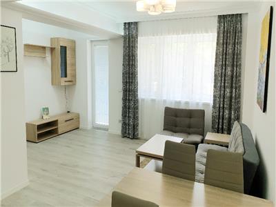 Apartament 2 camere, imobil nou, Aviator Popisteanu - metrou 1 Mai