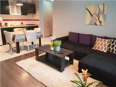 Vanzare apartament 2 camere, Timpuri Noi, imobil 2013