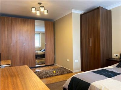 Apartament 3 camere mobilat si utilat modern ,Sala Palatului